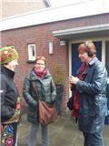 Omroep Brabant in de wijk  12 april 2013