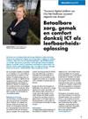 Mariëlle Swinkels over leefbaarheid in Brabant