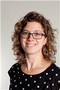 Pamela van den Berg