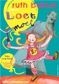 Gratis kindervoorstelling 'Loet Moet' in Meerhoven - 21 oktober