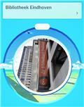 Pokémon Go Meetup in de Witte Dame