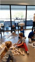 Kinderactiviteiten in Doornakkers