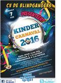 Kindercarnaval Meerhoven