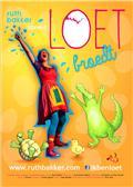 Gratis kindervoorstelling 'Loet Broedt' - 7 april 2017