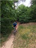 Mountainbike Experience, 16 september
