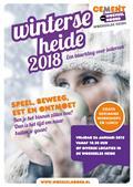Vrijdag 26 januari 2018 Uitnodiging! Winterse Heide
