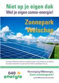 Coöperatie Zonnepark Welschap - update 3