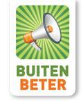 de Buitenbeter app
