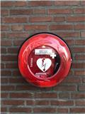 Tweede door de wijk bij elkaar gespaarde AED geplaatst