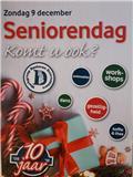Seniorendag in Doornakkers op zondag 9 december. Komt u ook?