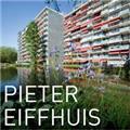 Vitalis woonzorg groep, Pieter Eiffhuis,