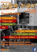Gelukkig hebben we op 1 juni Hooipop! Met ook allerlei Food Trucks.