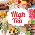Jammie High Tea 24 juni