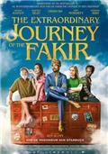 Filmhuis Hofdael. Buitenfilm: The Extraordinary Journey of the Fakir