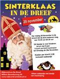 Sinterklaas feest in de Dreef