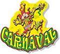Kinder Disco Thema Carnaval