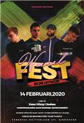WoenselFest: muziekevent op 14 februari (De Uitwijk)